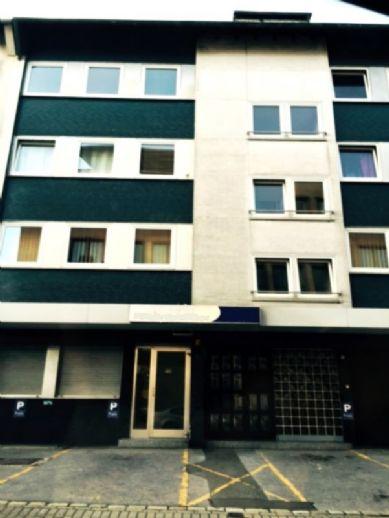 Großräumige DG-Wohnung für Singles und Paare direkt in der Dortmunder City