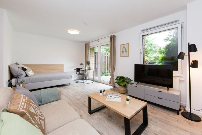 Möbliertes Business Apartment - Lilienthal Studios