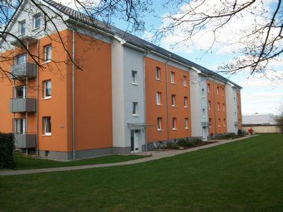 Schöne 3-Zimmer-Wohnung frei