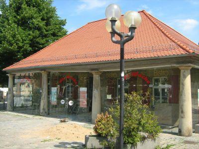 Forchheim Gastronomie, Pacht, Gaststätten