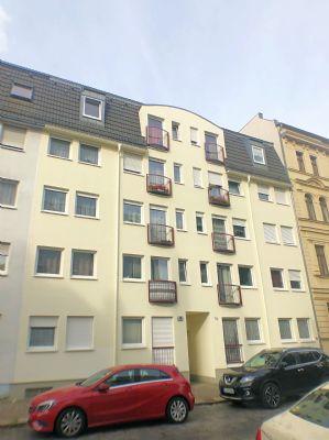 Schöne 3 Zimmerwohnung in Gohlis ab 01.04.2019 zu vermieten