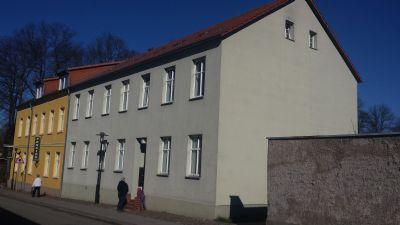 Rheinsberg Wohnungen, Rheinsberg Wohnung mieten