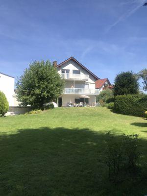 Gepflegte 3-Zimmer-Wohnung mit Balkon in Bieber (Offenbach am Main)