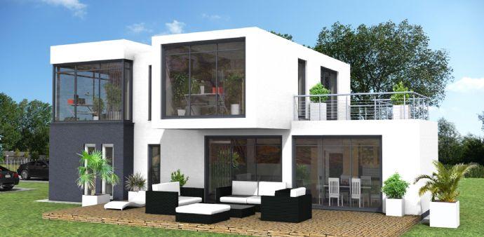 !! Gelegenheit: Bauhaus Villa Im Ostseebad Nienhagen Bauen (Haus+GS)  Einfamilienhaus Ostseebad Nienhagen (2HLAF4C)
