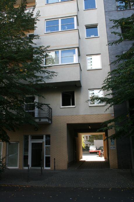 Schöne möblierte zwei Zimmer Wohnung in Berlin, Mitte