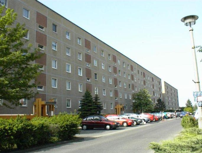 Wohnung mit Aussicht