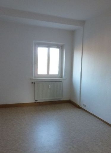 2 Zi.-WE mit großer Wohnküche und Balkon