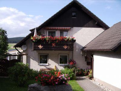Ferienwohnung Blätterlein