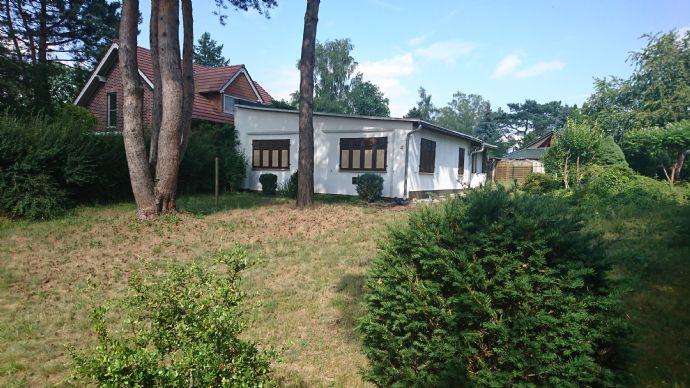 Traumhaftes Baugrundstück in Birkenwerder zu verkaufen!