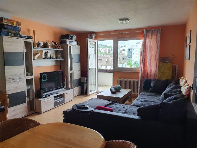 Kaiserslautern - 3 Zimmer Küche Bad mit Balkon in Uninähe