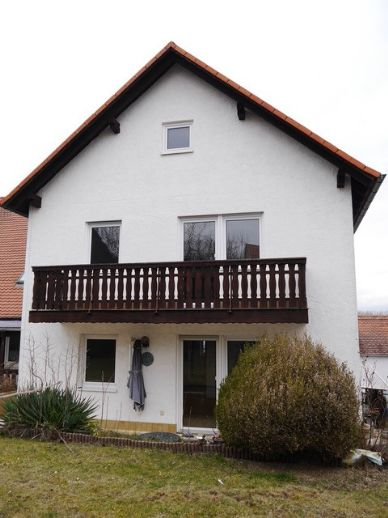 Doppelhaushälfte in gewachsener Umgebung - Gaimersheim