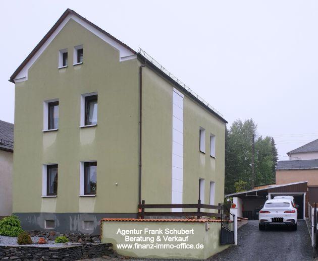 Ein neues Zuhause-Wohlfühlen in einem Stadtteil von Plauen - Verbindlich Reserviert