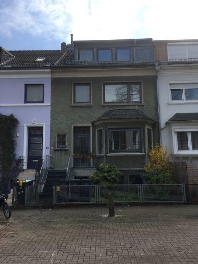 3 Fam. Haus Bremen - Hastedt