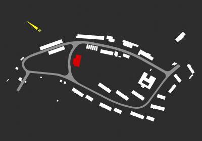Lageplan schwarz Geb 24