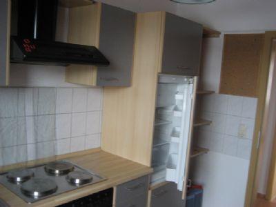 1. OG re Küchenzeile
