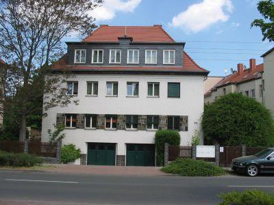 Sichere Kapitalanlage ! Schöne 3-Raumwohnung mit Balkon und Garage in guter Lage Leipzig Böhlitz-Ehrenberg zu verkaufen !