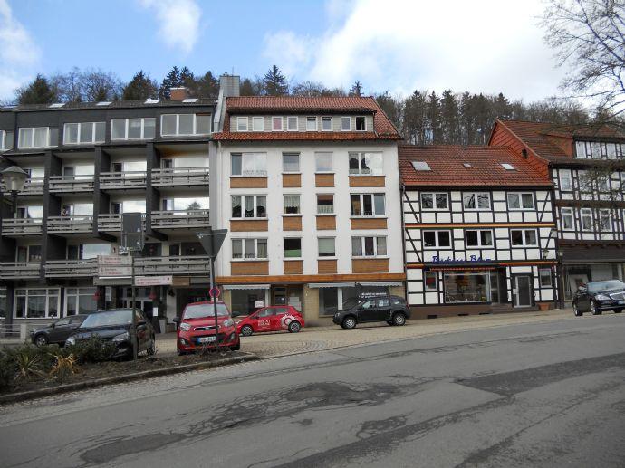 Haus auf 283.0 m² Grundstücksfläche in Bad Grund