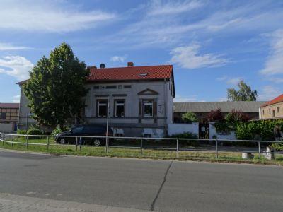Wohnhaus Frontseite