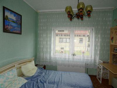 Kinderzimmer Erdgeschoss