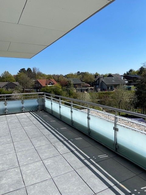 Exklusives Neubau-Penthouse im Martinsquartier