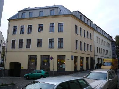 Jena Garage, Jena Stellplatz