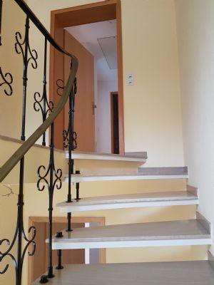 Treppenhaus zum 2.OG