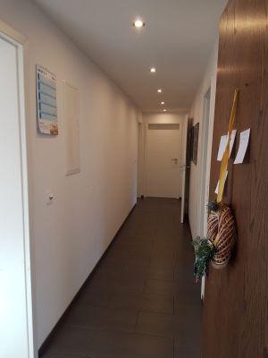 Schön renovierte 3,5-Zimmer-Wohnung in Altena Dahle
