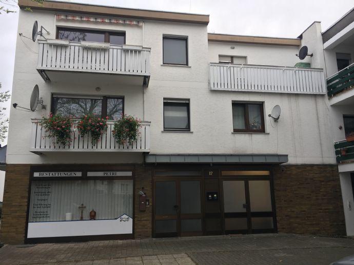 1 Zimmer Wohnung in Olsberg zu vermieten!