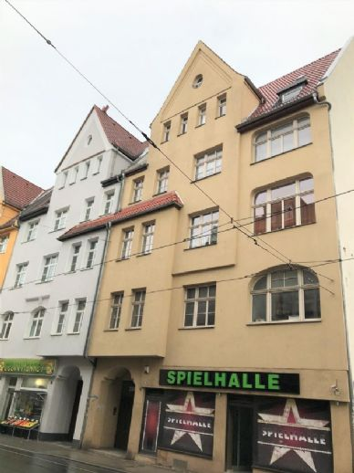 5 Zimmer Wohnung in Halle (Innenstadt)