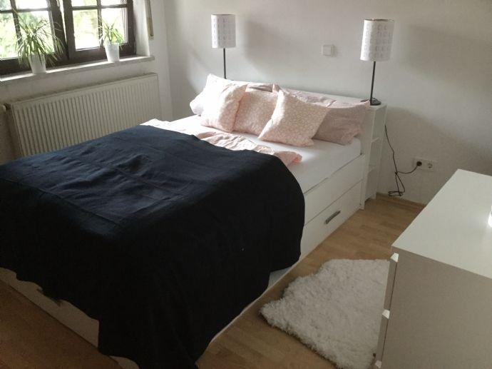 3 Zimmer Wohnung in Schmittweiler b Callbach