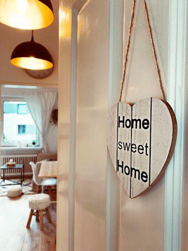 1-Zimmer-Wohnung - Möbliert in Findorff-Bürgerweide