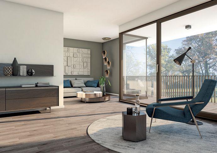 Traum-4-Zimmer Ferien-Wohnung mit Südbalkon und