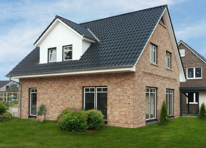 Einfamilienhaus in Planung ALLES INKLUSIVE 120 qm