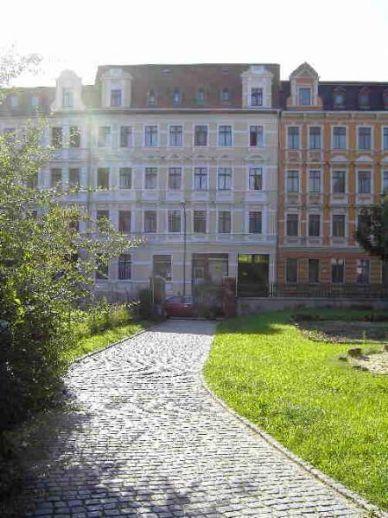 Görlitz Pontestr. 2-Raumwohnung im Hochpaterre