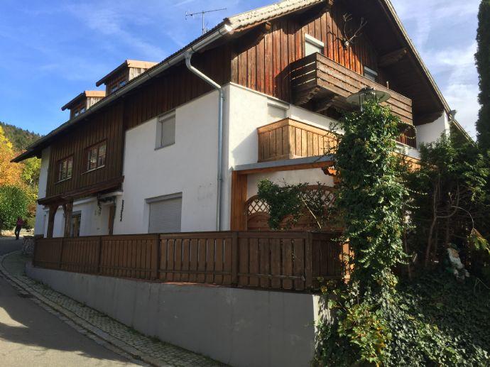 Mehrgenerationenhaus + Einliegerwohnung Elisabethszell
