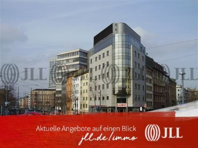 Mainz Büros, Büroräume, Büroflächen