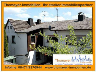 Weinbach Renditeobjekte, Mehrfamilienhäuser, Geschäftshäuser, Kapitalanlage