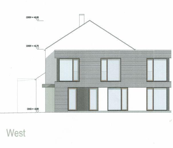 Baugrundstück in bevorzugter Wohnlage für exclusives Wohnen - eine seltene Kaufgelegenheit mit Planungsvorschlag
