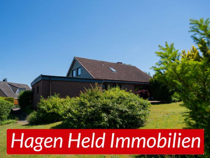 Einfamilienhaus 6,5 Zimmer, ca. 168,85 m² Wfl., 726 m² Grund in Klein Rönnau bei Bad Segeberg