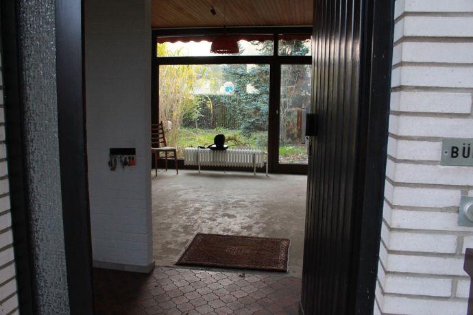 Reihenbungalow mit Atrium in Sackgassenlage Bungalow Hemmingen (2HQG744)