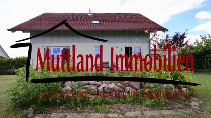 Niedrig-Energiehaus von ELK in Neu Lüdershagen
