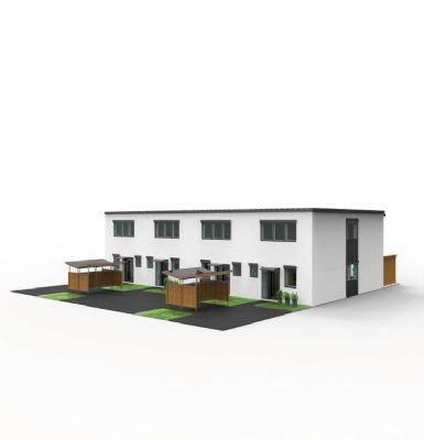 kfw 40 eigenheim mit geringen nebenkosten erstbezug im fr hjahr 2018 reihenmittelhaus. Black Bedroom Furniture Sets. Home Design Ideas
