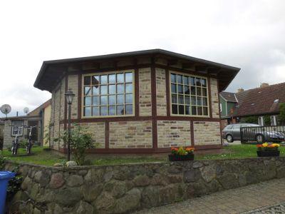 Barrierefreies Sommerhaus