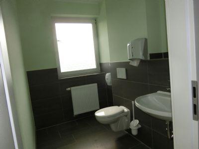 WC-Anlagen