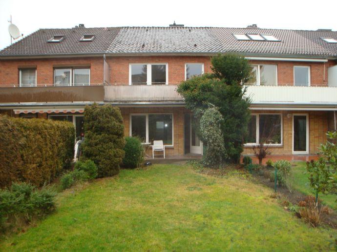 Haus kaufen in Lübeck St Gertrud
