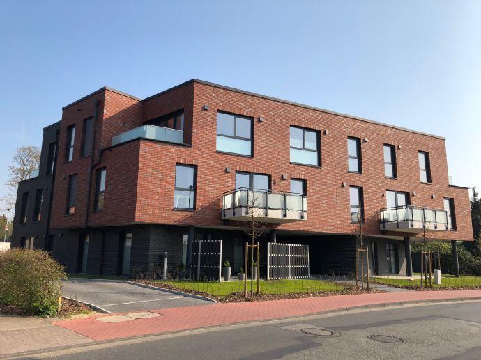 Penthouse-Wohnung am Hohenwedeler Weg 22