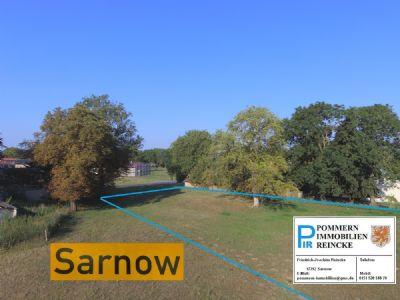 Sarnow Grundstücke, Sarnow Grundstück kaufen