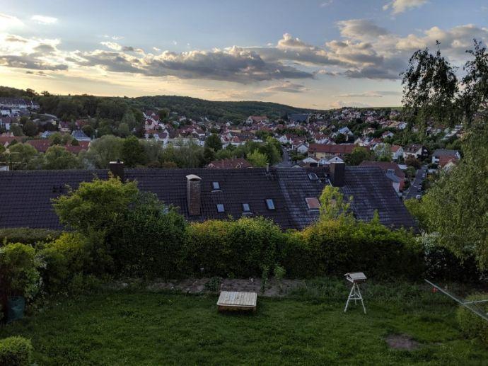 Attraktiv und ruhig wohnen in Würzburg