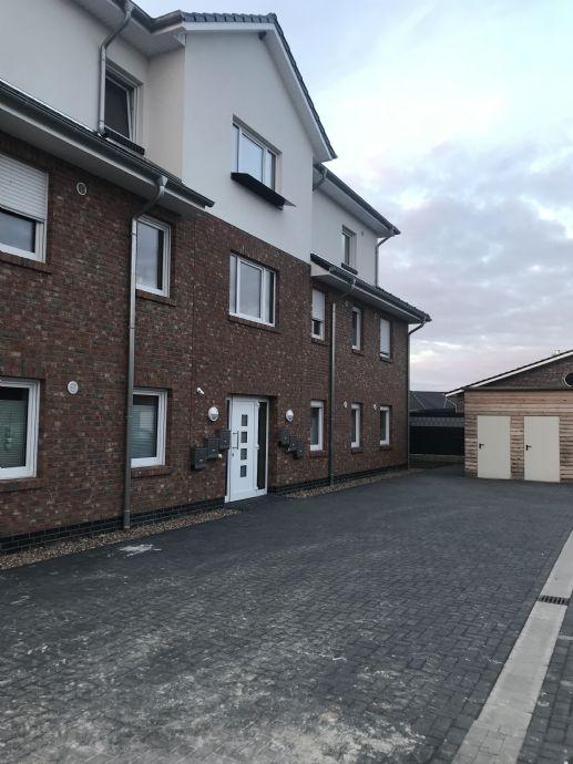 Wunderschöne Wohnung im Zentrum von Friesoythe ab 01.01.2020