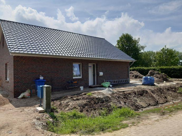 Neubau in Wittmund - Abens